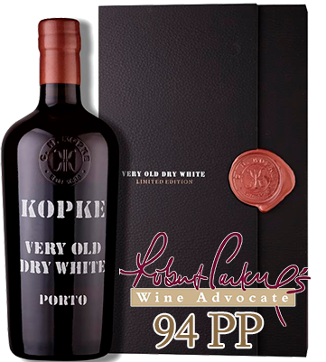 Kopke Very Old Dry White - limited edition